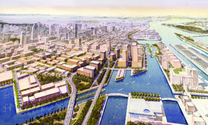 Plan_Havre_secteur_Bassin_Peel_2025