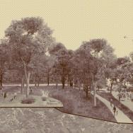Villa Marguerite_parc riverain