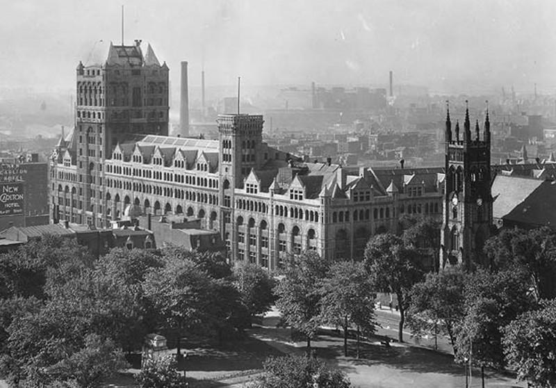 Gare-Windsor_1949_BAnQ